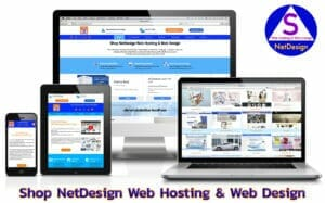 Shop netdesign